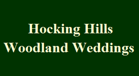 Hocking Hills Woodland Weddings